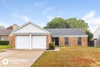 5320 Buckner Dr 3 Beds House for Rent Photo Gallery 1