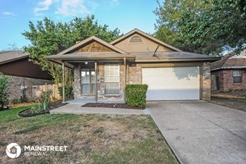 6721 Windwillow Dr 3 Beds House for Rent Photo Gallery 1