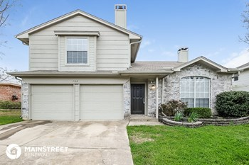 7109 Woodhinge Dr 3 Beds House for Rent Photo Gallery 1