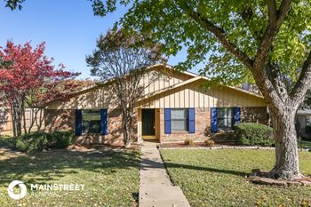 1025 E Peters Colony Rd 3 Beds House for Rent Photo Gallery 1