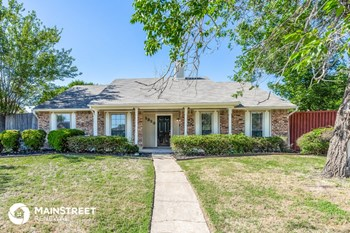 1323 Rivercrest Blvd 3 Beds House for Rent Photo Gallery 1
