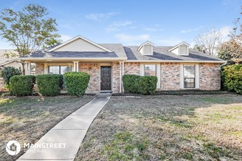 2817 Carnaby Ln 3 Beds House for Rent Photo Gallery 1