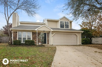5421 Carriage Ct 3 Beds House for Rent Photo Gallery 1