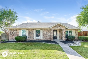 6801 Beeman Dr 4 Beds House for Rent Photo Gallery 1