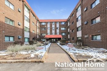 1919 S Wolf Road Unit 1-404 1 Bed House for Rent Photo Gallery 1
