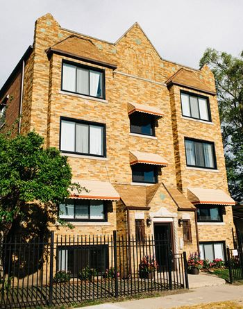 17130 Birchcrest Drive 1-2 Beds Apartment for Rent Photo Gallery 1