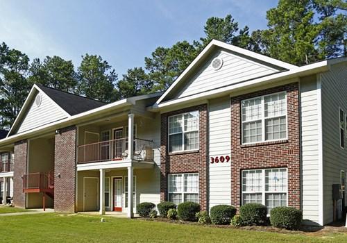 Apartments In Greensboro Nc