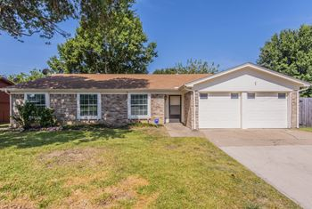 7408 Fredricksburg Drive 3 Beds House for Rent Photo Gallery 1