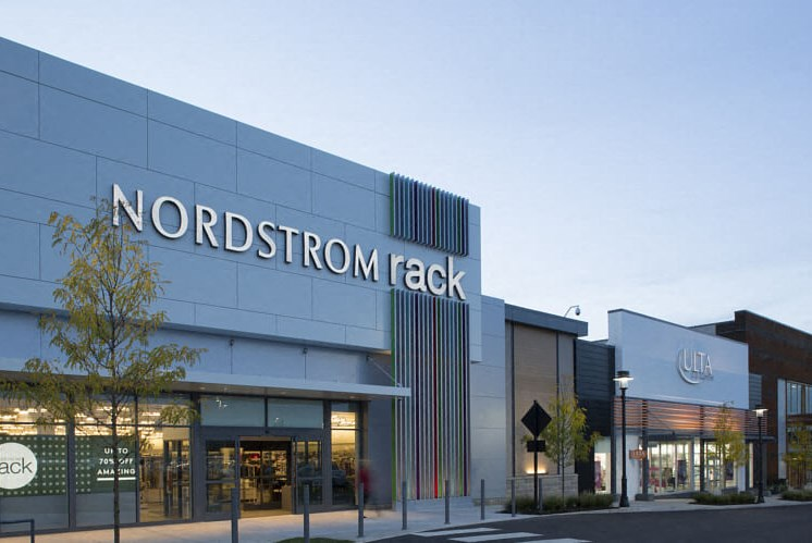 Nordstrom Rack Super-market at Indigo 301, King of Prussia