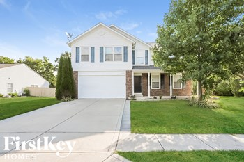 1391 Bearsden Dr 4 Beds House for Rent Photo Gallery 1