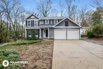 7001 ROLLINGRIDGE DR 4 Beds House for Rent Photo Gallery 1