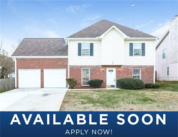 723 Arbor Hill Dr 3 Beds House for Rent Photo Gallery 1