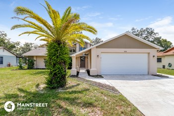 8376 Camphor Dr 3 Beds House for Rent Photo Gallery 1