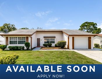 8419 Clover Hill Loop 3 Beds House for Rent Photo Gallery 1