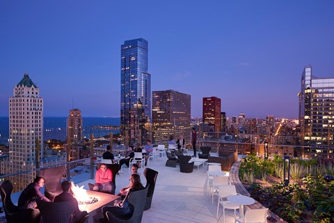 at Marquee at Block 37, Chicago, IL, 60601