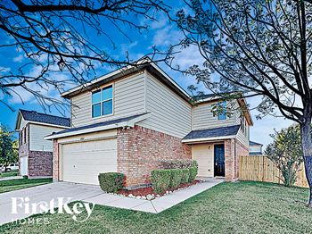 6933 Meadow Way Ln 4 Beds House for Rent Photo Gallery 1