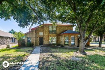 3918 Smartt St 4 Beds House for Rent Photo Gallery 1
