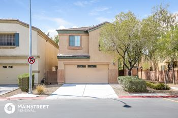 6481 Butterfly Sky St 3 Beds House for Rent Photo Gallery 1