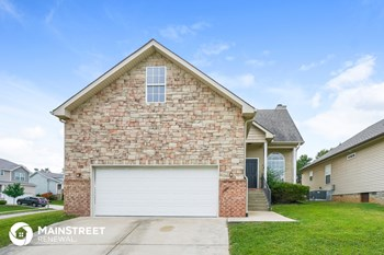 4715 Backstretch Blvd 4 Beds House for Rent Photo Gallery 1