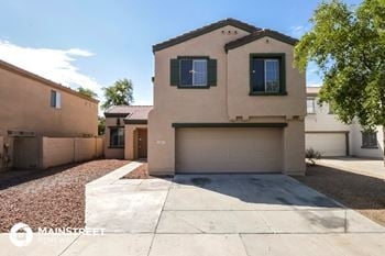 8341 W Hughes Dr 4 Beds House for Rent Photo Gallery 1