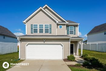 3214 Royal Deeside Ct 4 Beds House for Rent Photo Gallery 1