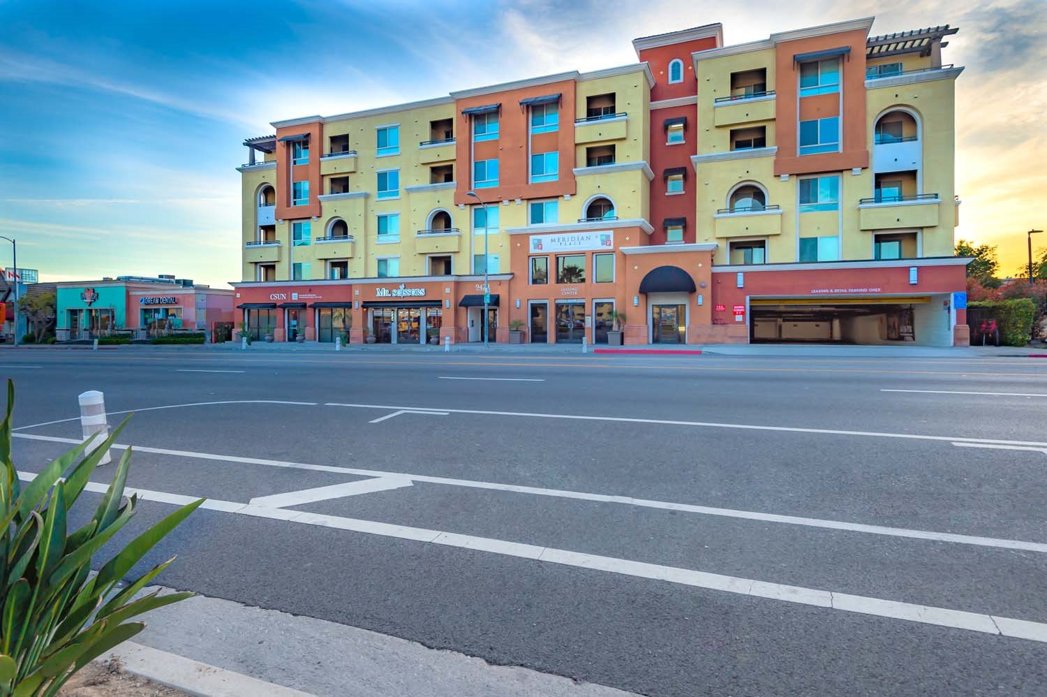 Renovated Apartment Homes Available at Meridian Place, Northridge, 91324