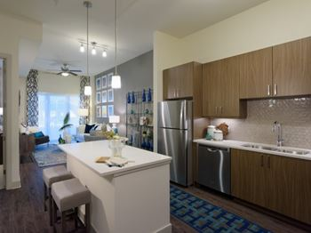 673 NE 3rd Ave Studio-2 Beds Apartment for Rent Photo Gallery 1