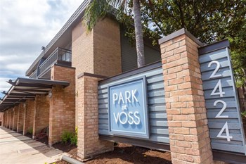 2424 Voss Road Studio-2 Beds Apartment for Rent Photo Gallery 1