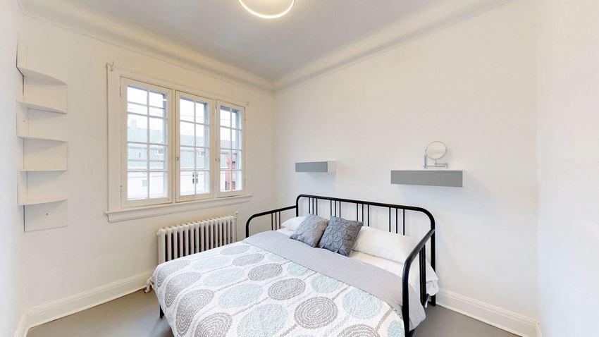 Furnished 2 Bedroom - 1 Bath