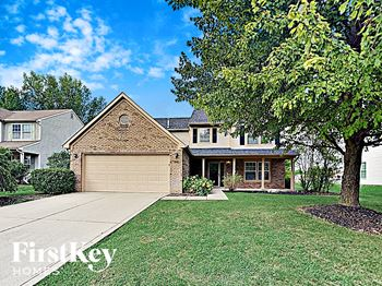 8970 Dickinson Ct 4 Beds House for Rent Photo Gallery 1