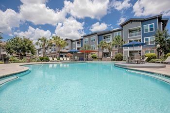 1715 Enclave Pkwy 1-2 Beds Apartment for Rent Photo Gallery 1