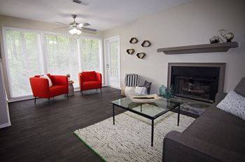 3700 Peachtree Industrial Bouleveard 1-2 Beds Apartment for Rent Photo Gallery 1