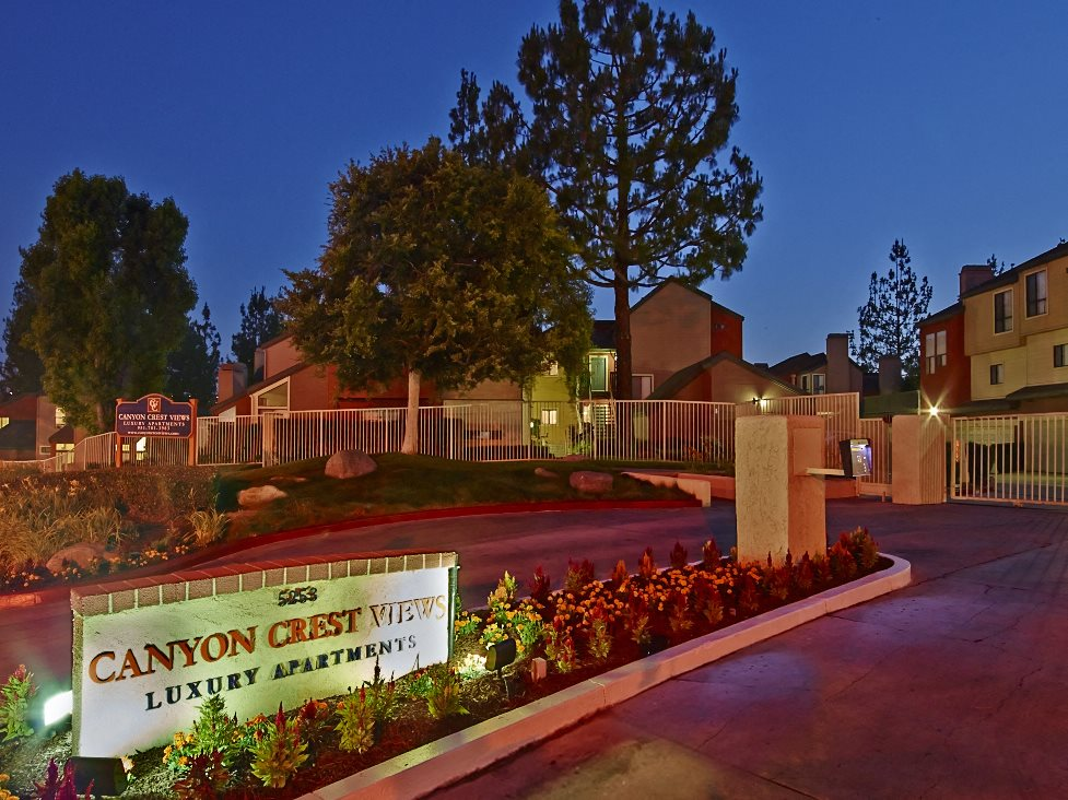 Canyon Crest Views Apartments | Apartments in Riverside, CA