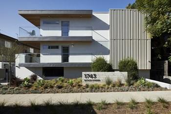 1743 Butler Avenue Studio Apartment for Rent Photo Gallery 1