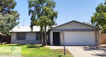 813 W Apollo Ave 3 Beds House for Rent Photo Gallery 1