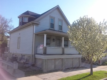 312 Hamilton Street 2 Beds House for Rent Photo Gallery 1