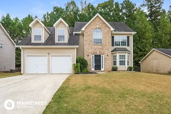 447 Pecan Wood Circle 4 Beds House for Rent Photo Gallery 1