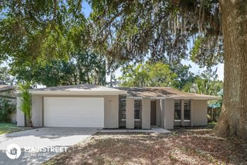 3651 Coppertree Circle 3 Beds House for Rent Photo Gallery 1