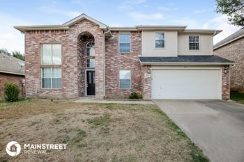 8313 Prairie Rose Ln 3 Beds House for Rent Photo Gallery 1