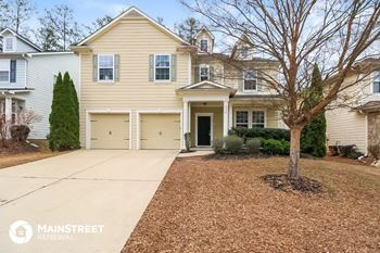 4338 Alysheba Dr 5 Beds House for Rent Photo Gallery 1