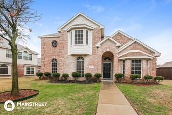 1543 Bramble Creek Circle 4 Beds House for Rent Photo Gallery 1