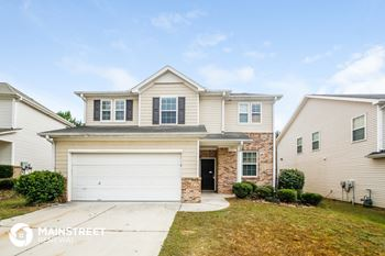 2706 Alix Way 4 Beds House for Rent Photo Gallery 1