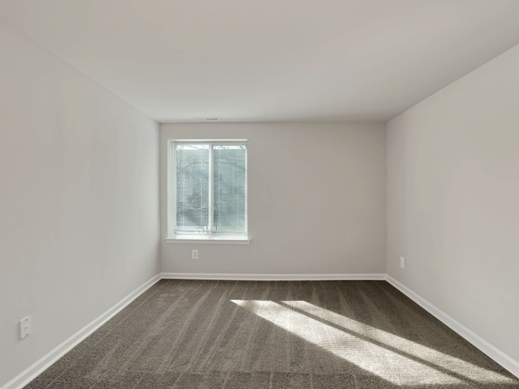 The Centre at Silver Spring Apartments Bedroom
