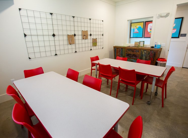 Walton Ridge Adventure Center - After-school enrichment program
