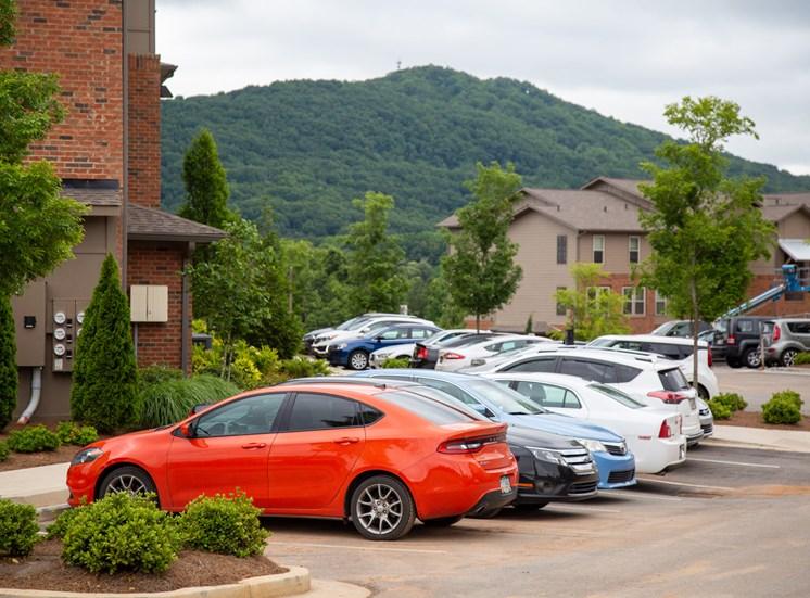 Walton Ridge Apartment Homes - Kennesaw Mountain Views