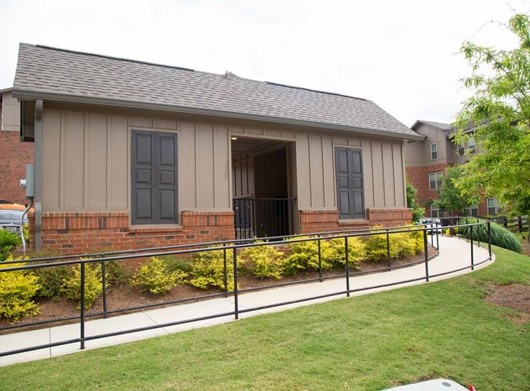 Walton Ridge Apartment Homes Mail Center