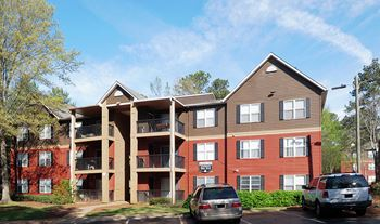 1470 Boggs Rd NW 3-4 Beds Apartment for Rent Photo Gallery 1