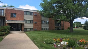 2121 Ohio St SW 1-2 Beds Apartment for Rent Photo Gallery 1