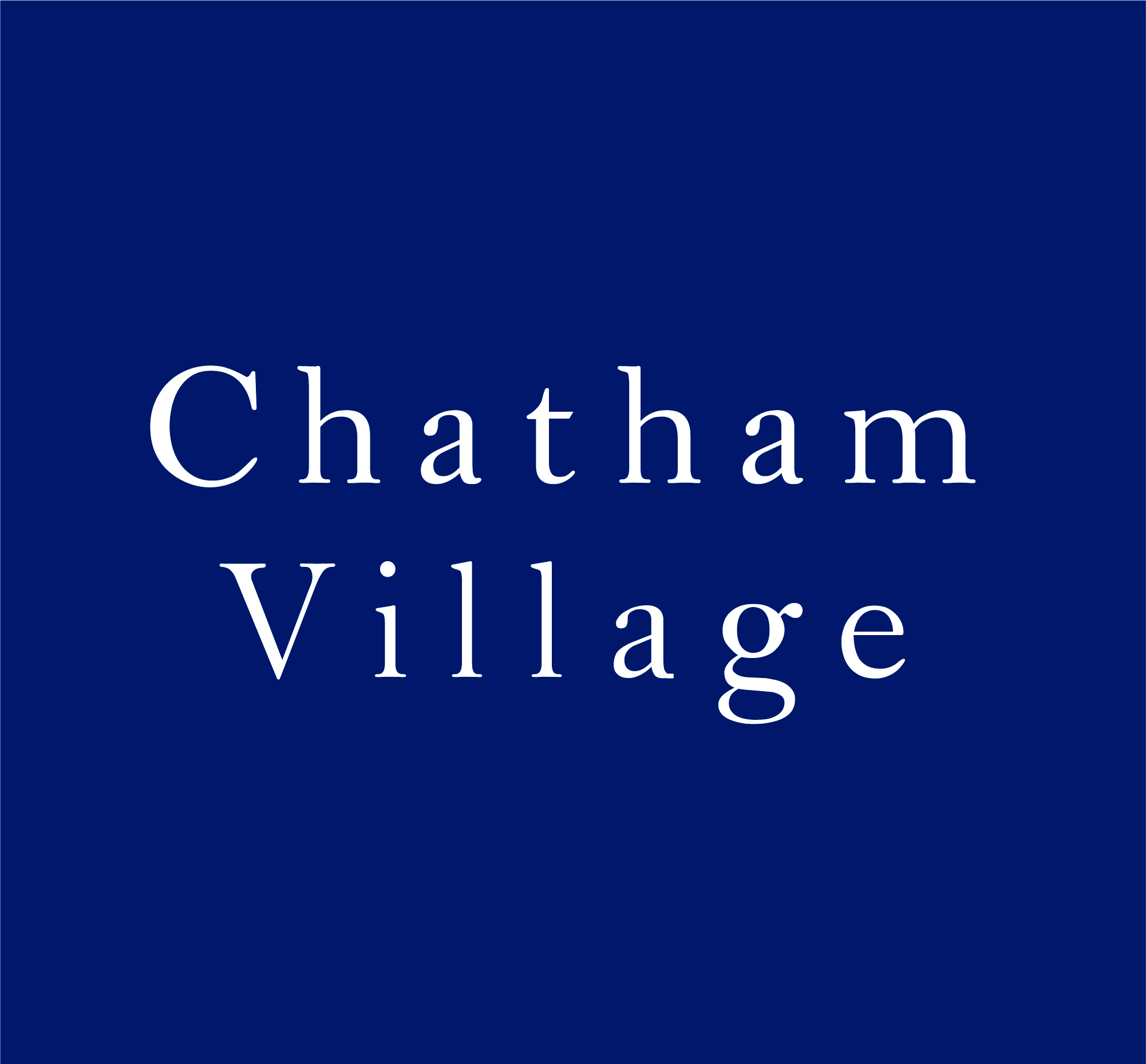 Chatham Village Apartments