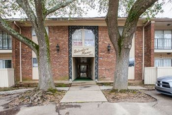 2655 Belvedere Dr. 1-3 Beds Apartment for Rent Photo Gallery 1
